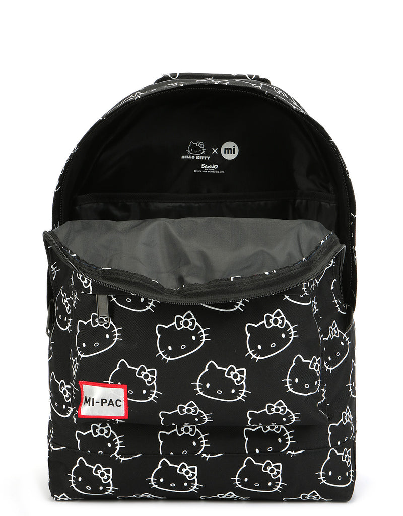 Mi-Pac x Hello Kitty Backpack - Stamps