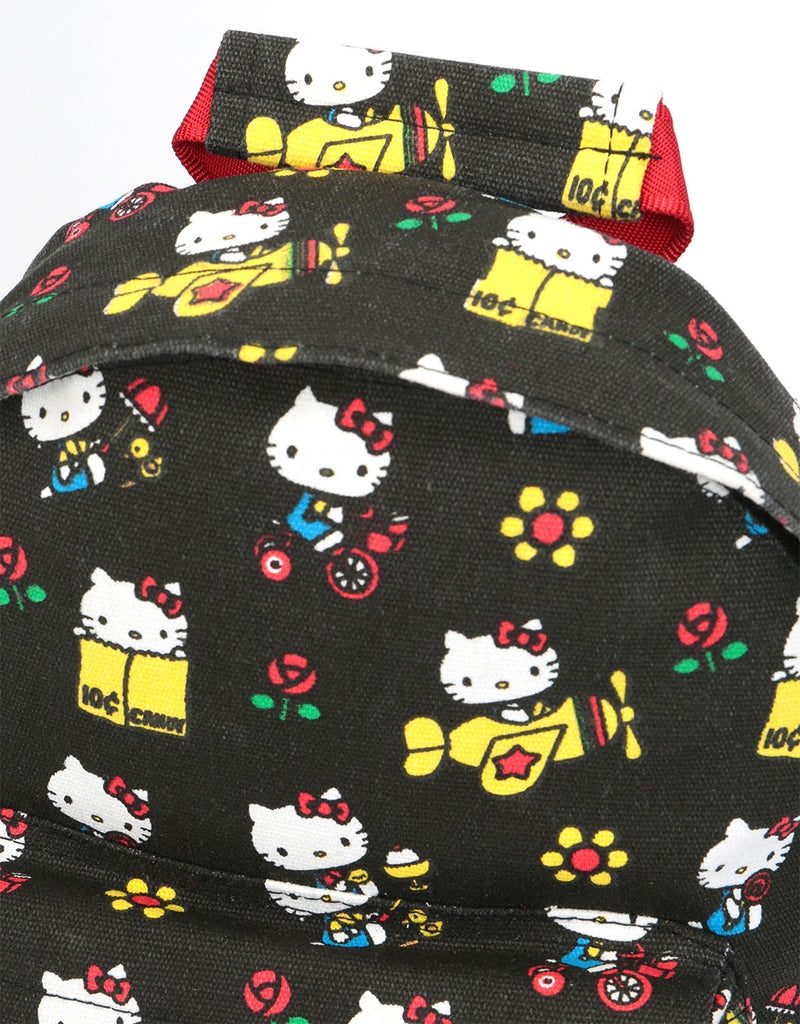 Mi-Pac x Hello Kitty Mini Backpack - Poses