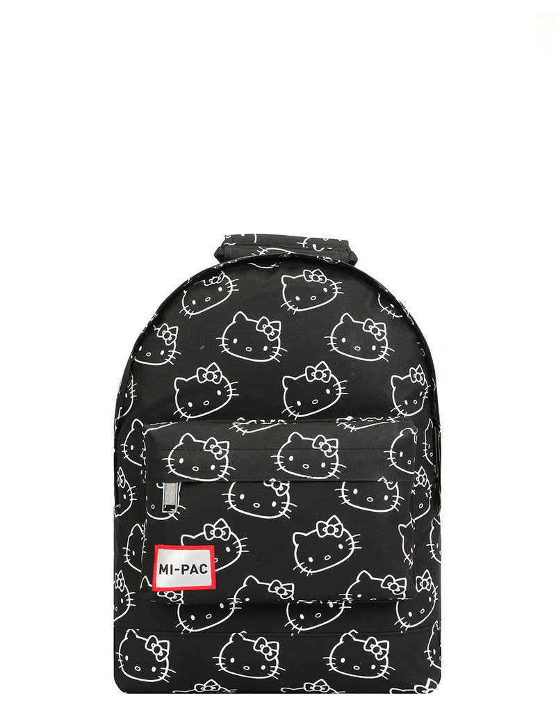 Mi-Pac x Hello Kitty Mini Backpack - Stamps