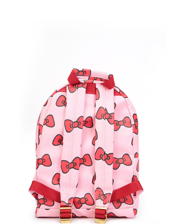 Mi-Pac x Hello Kitty Mini Backpack - Bows