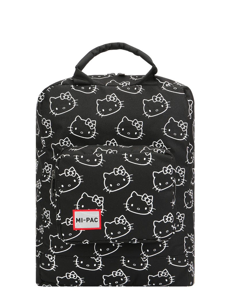 Mi-Pac x Hello Kitty Decon Tote Backpack - Stamps