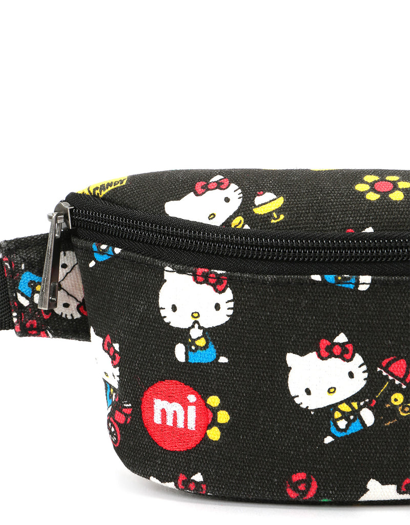 Mi-Pac x Hello Kitty Bum Bag - Poses