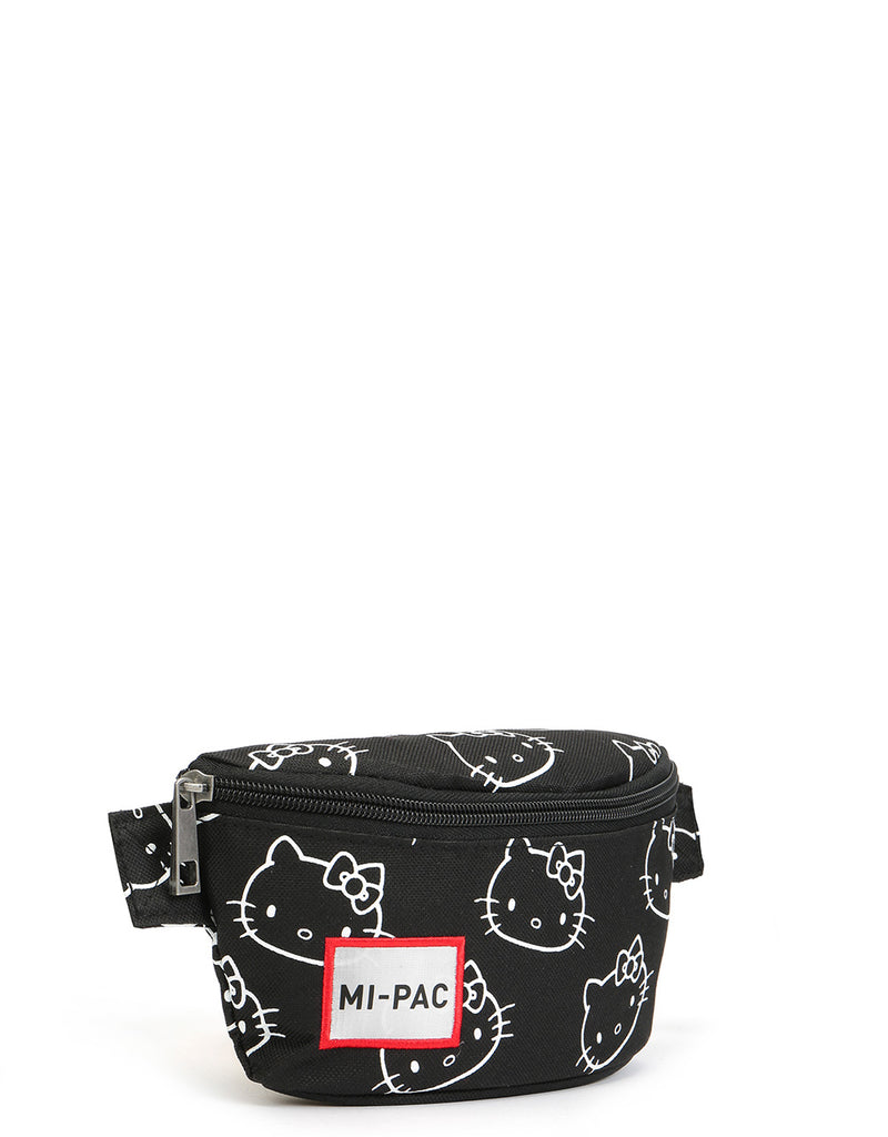 Mi-Pac x Hello Kitty Bum Bag - Stamps