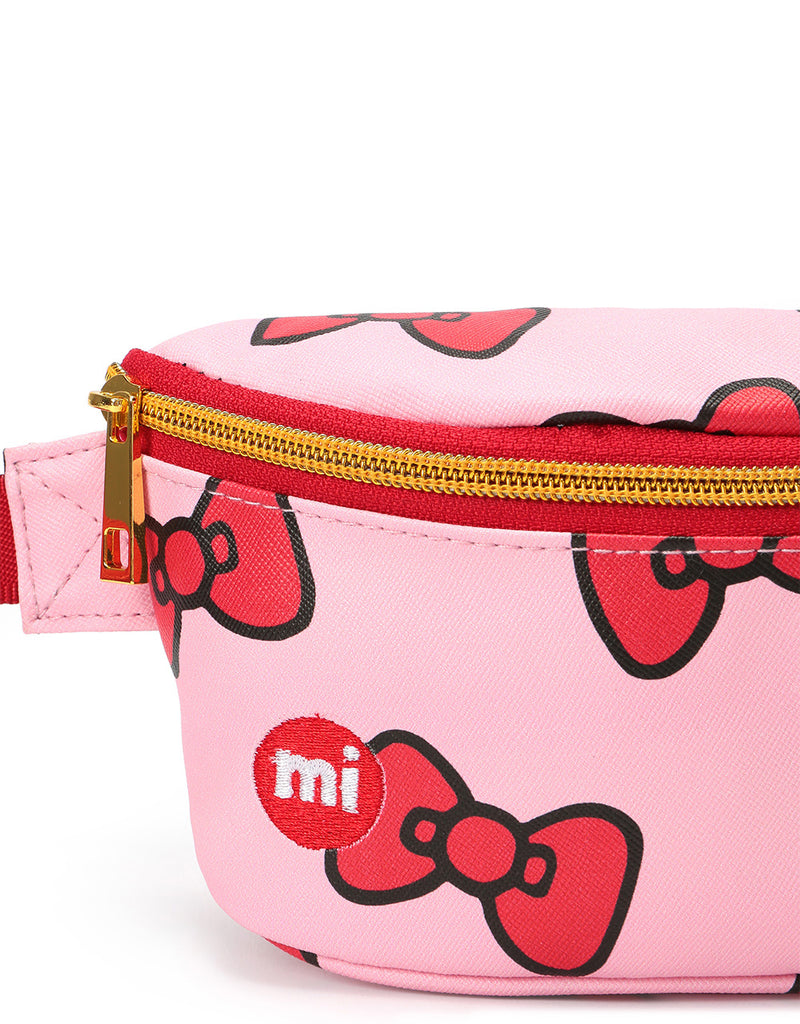 Mi-Pac x Hello Kitty Bum Bag - Bows