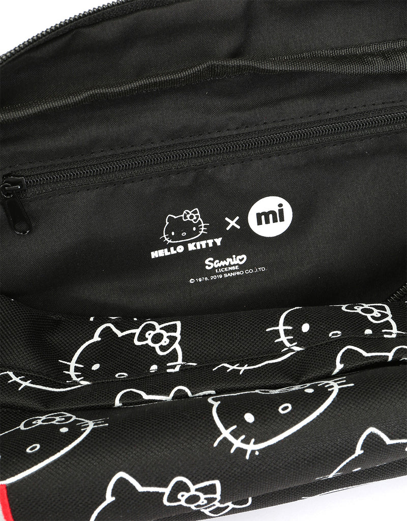 Mi-Pac x Hello Kitty Street Pac - Stamps