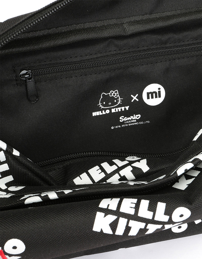 Mi-Pac x Hello Kitty Street Pac - Tags