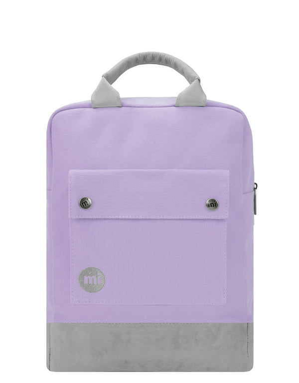Mi-Pac Tote Backpack - Canvas Lilac