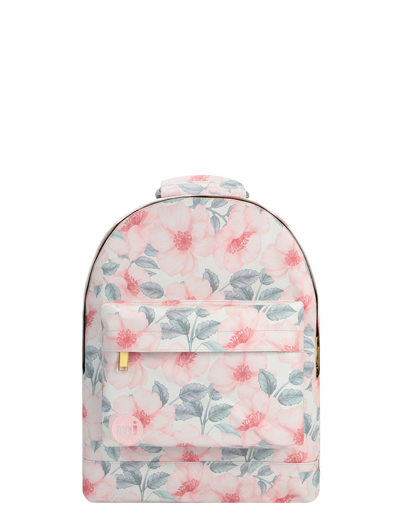 Mi-Pac Mini - Midnight Garden Pastel Pink