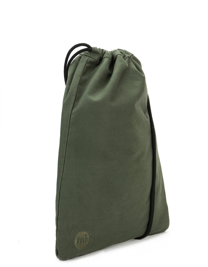 Mi-Pac Kit Bag - Canvas Deep Green