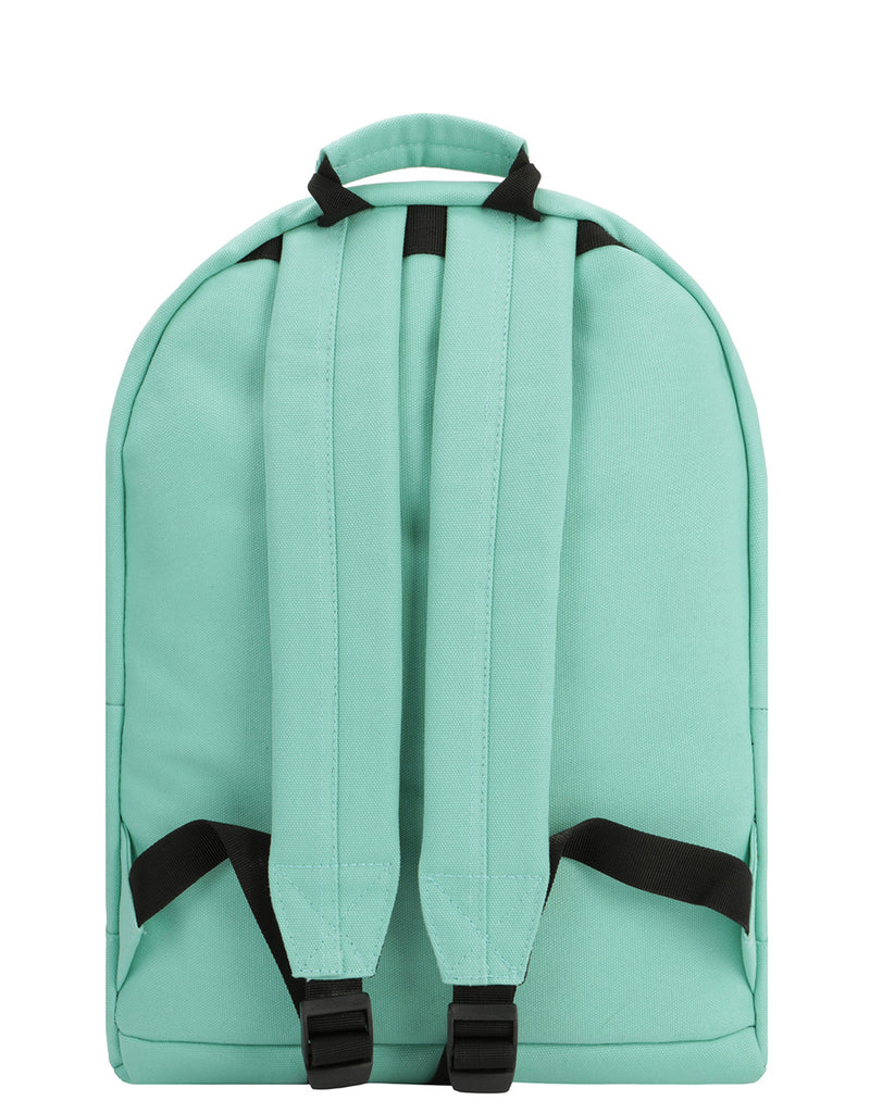 Mi-Pac Backpack - Canvas Mint