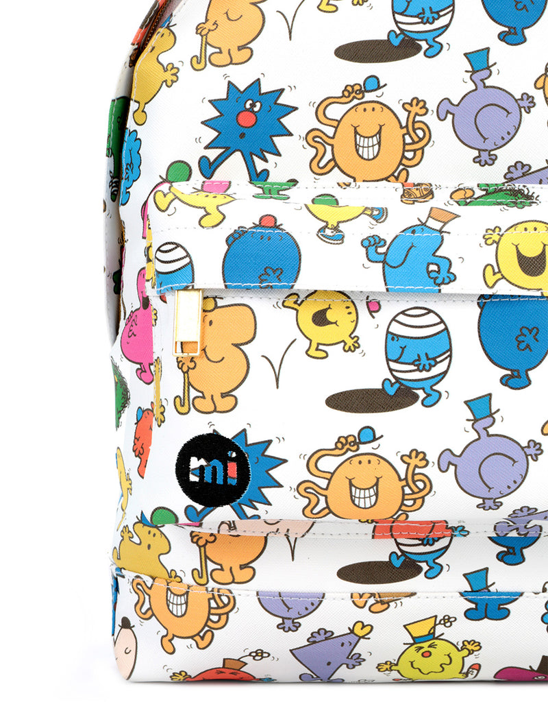 Mi-Pac x Mr. Men Mini - Multi Characters