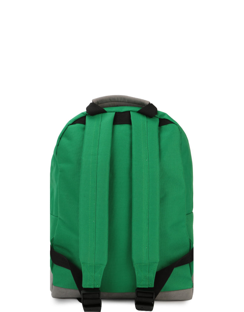 Mi-Pac Mini Classic  - Leaf Green/Grey
