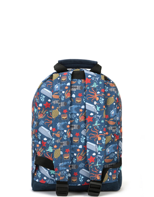 Mi-Pac Mini Deep Sea - Navy
