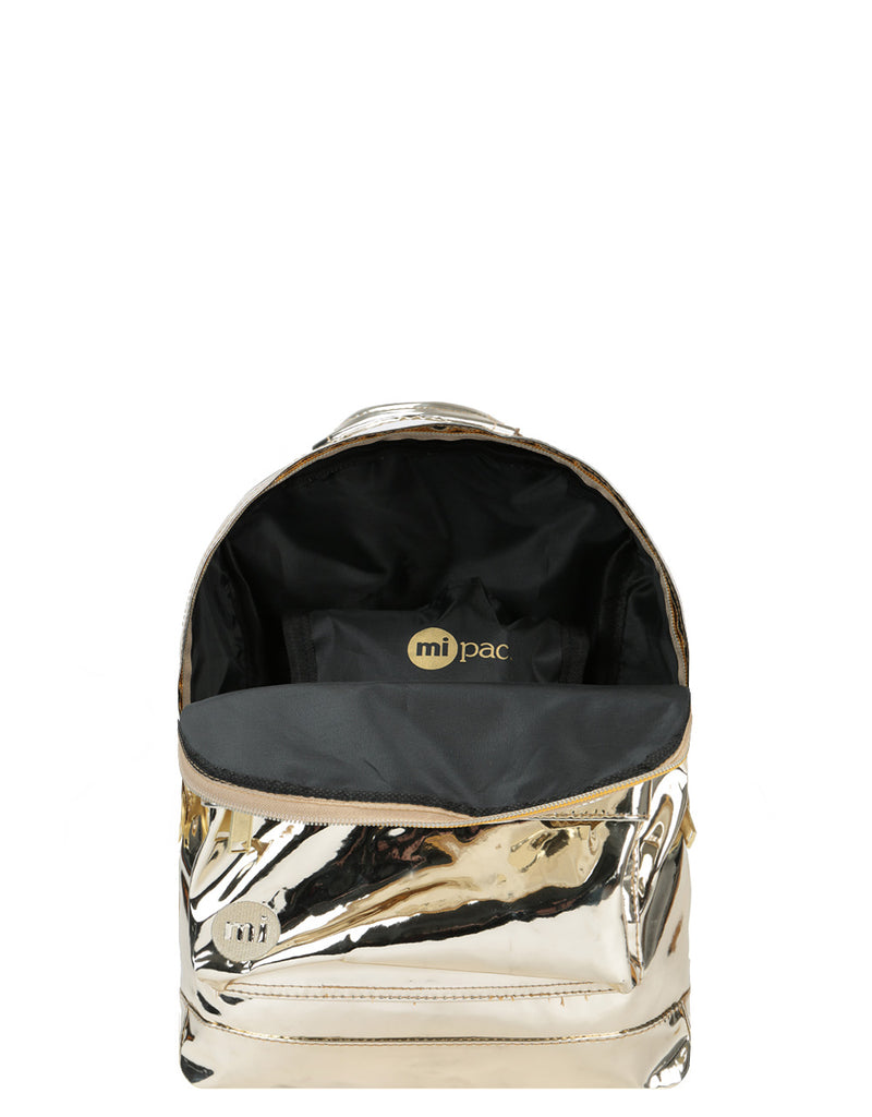 Mi-Pac Mini Mirror - Gold