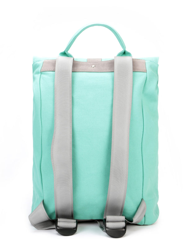 Mi-Pac Day Pack Canvas - Mint
