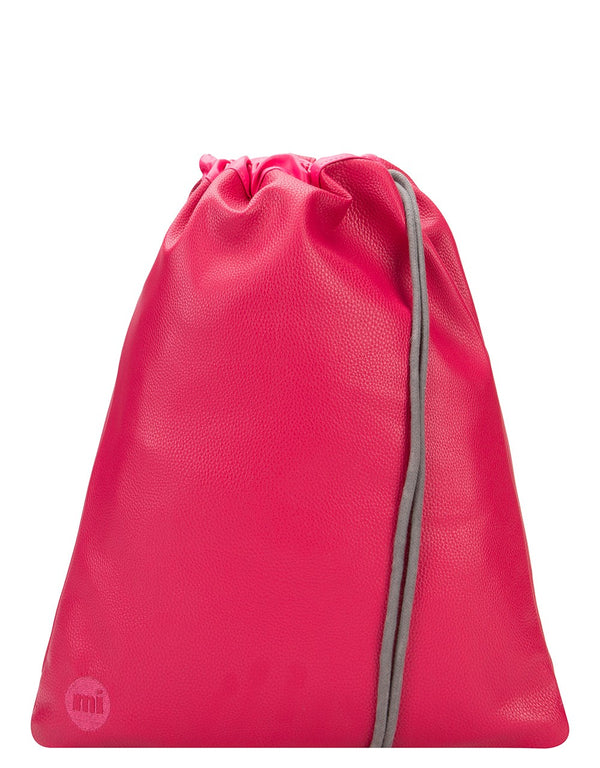 Mi-Pac Kit Bag Tumbled - Fuchsia