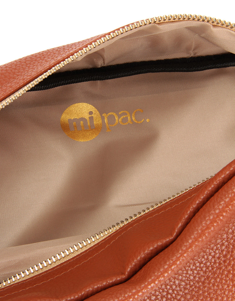 Mi-Pac Travel Kit - Tumbled Terracotta