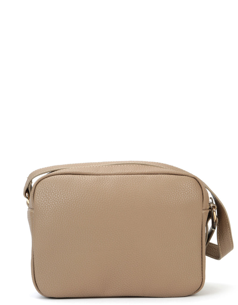 Mi-Pac Gold Cross Body - Tumbled Mushroom