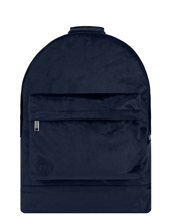 Mi-Pac Backpack - Velvet Blue Black