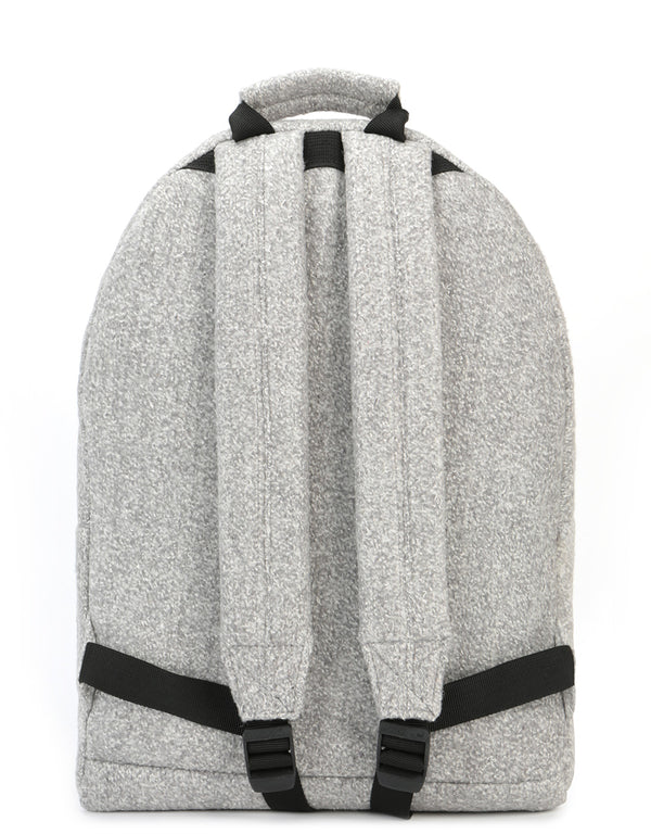 Mi-Pac Backpack - Felt Marl Concrete