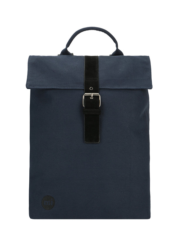 Mi-Pac Day Pack - Canvas Blue Black