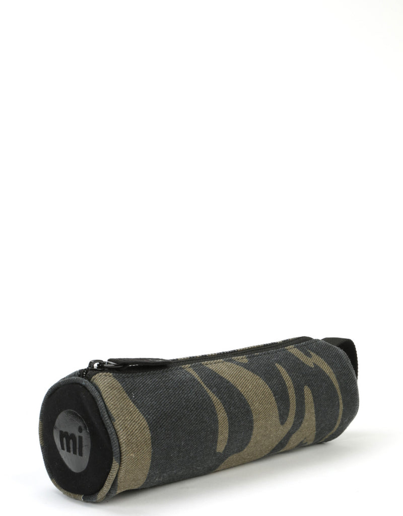 Mi-Pac Case - Canvas Camo Khaki