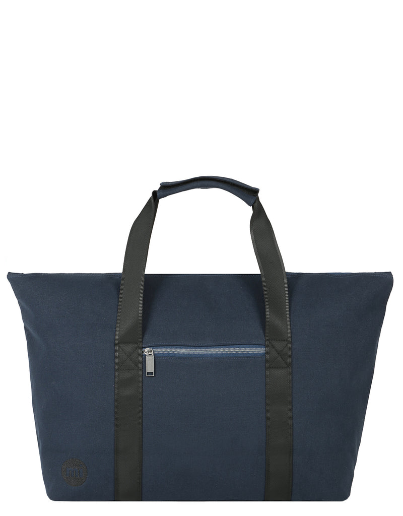 Mi-Pac Carryall - Canvas Blue Black