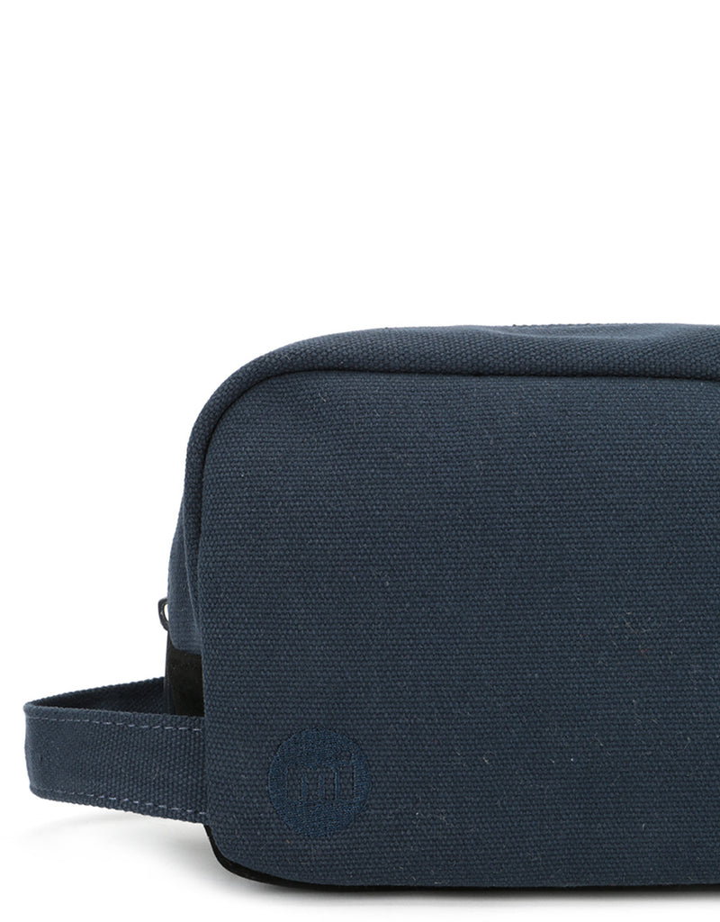 Mi-Pac Travel Kit - Canvas Blue Black