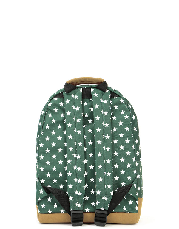 Mi-Pac Mini All Stars - Forest Green