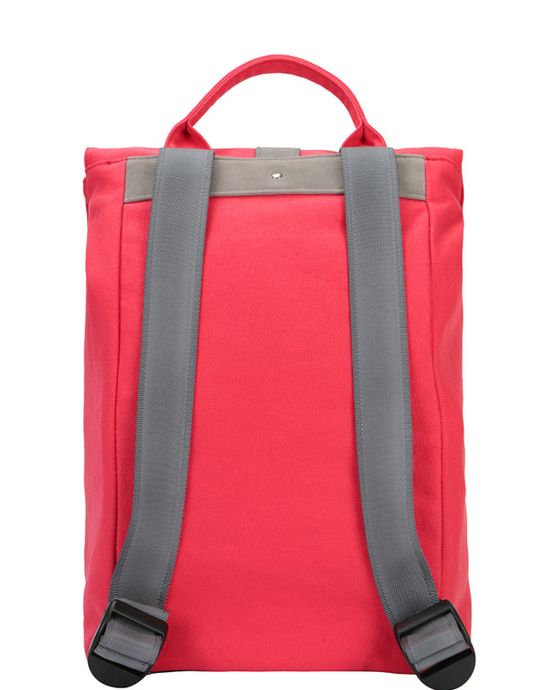 Mi-Pac Day Pack - Canvas Washed Red
