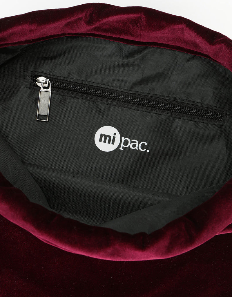 Mi-Pac Kit Bag - Velvet Garnet