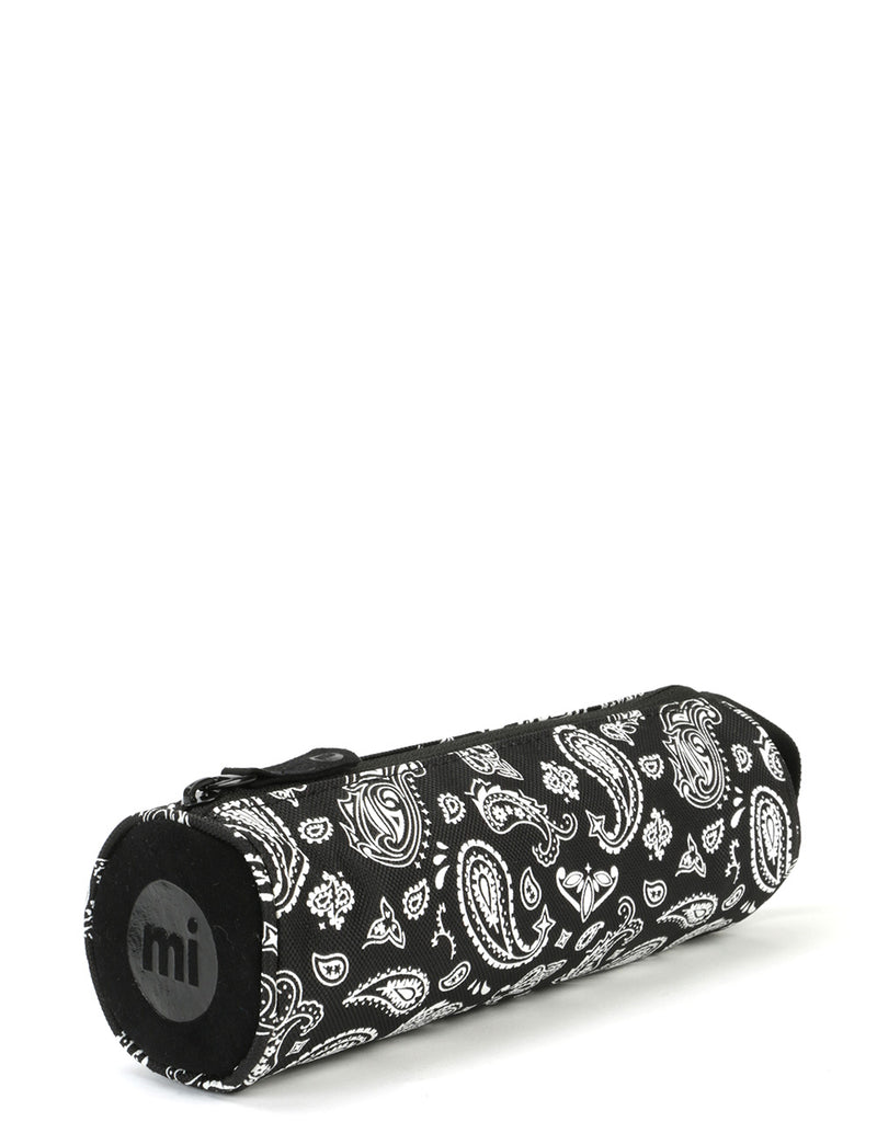 Mi-Pac Pencil Case - All Bandana Black