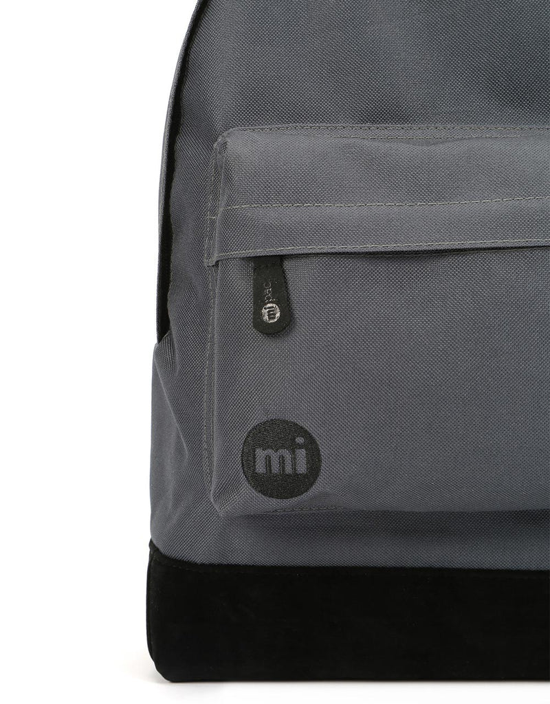 Mi-Pac Classic Backpack - Anthracite