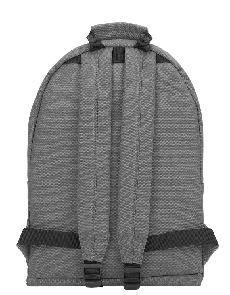 Mi-Pac Canvas Backpack - Anthracite