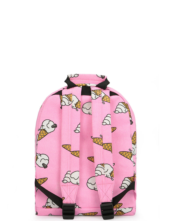 Mi-Pac Ice Cream Mini Backpack - Pink