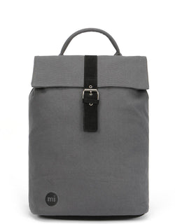 Mi-Pac Canvas Day Pack - Anthracite