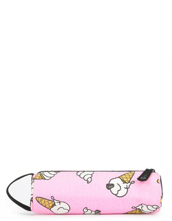 Mi-Pac Ice Creams Pencil Case - Pink