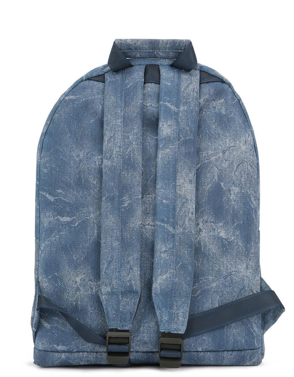 Mi-Pac x MTV Backpack - Acid Wash
