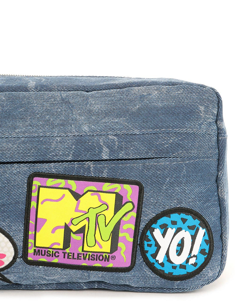 Mi-Pac x MTV Street Pac - Acid Wash