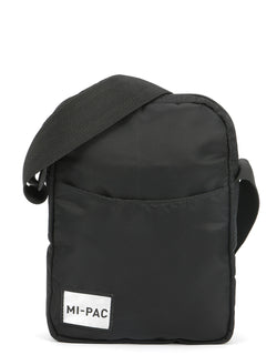 c38957f0ab4 Mi-Pac Nylon Flight Bag - Black