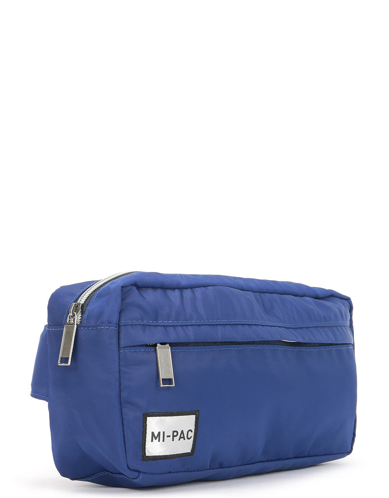 Mi-Pac Nylon Street Pac - Royal Blue
