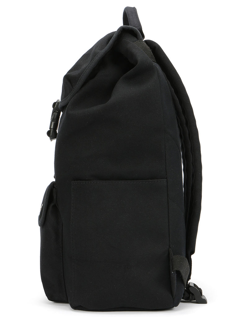 Mi-Pac Trek Pack Canvas - Black