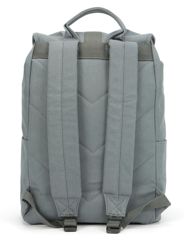 Mi-Pac Trek Pack Canvas - Charcoal