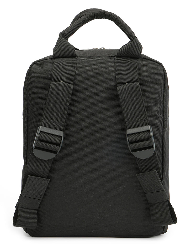 Mi-Pac Decon Classic Tote Backpack - Black
