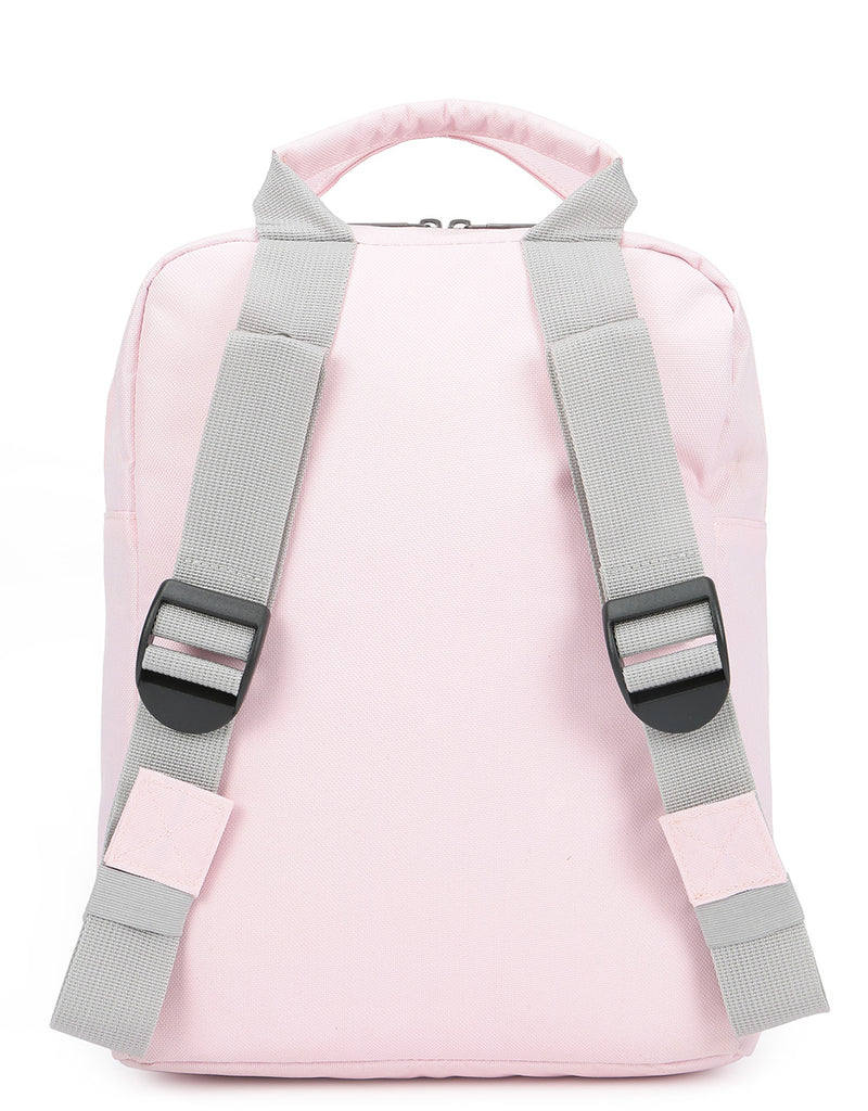 Mi-Pac Decon Classic Tote Backpack - Blush