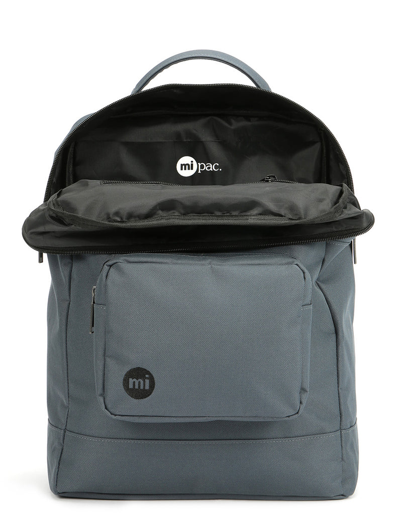 Mi-Pac Decon Classic Tote Backpack - Anthracite