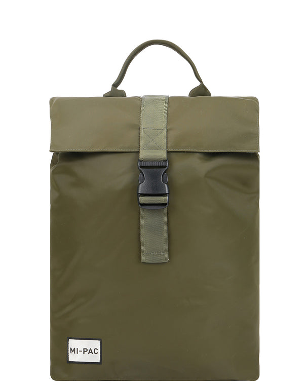 Mi-Pac Nylon Day Pack SP - Khaki