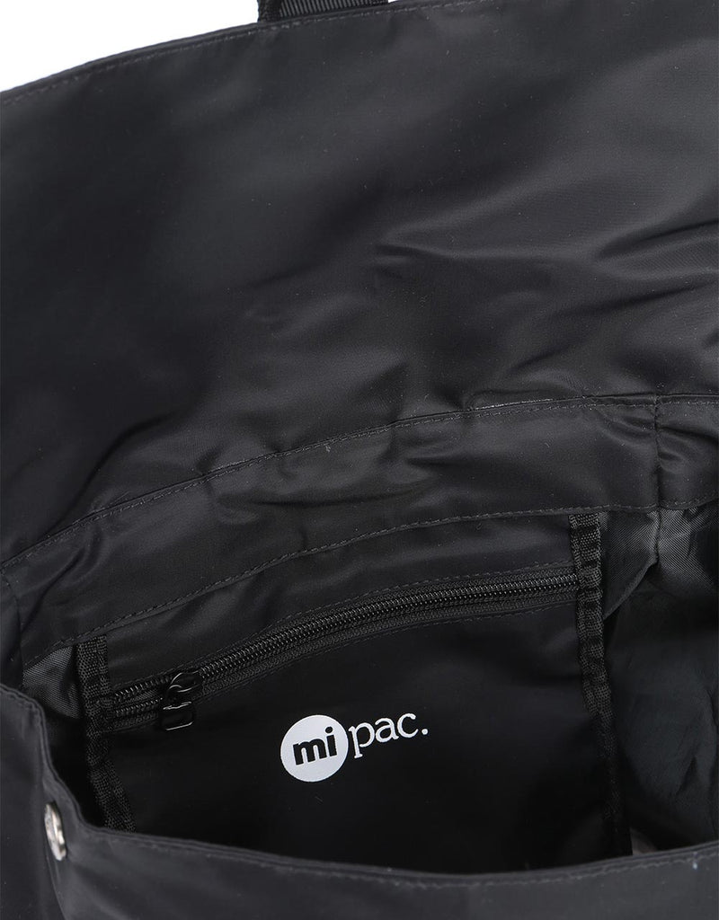 Mi-Pac Nylon Day Pack SP - Black