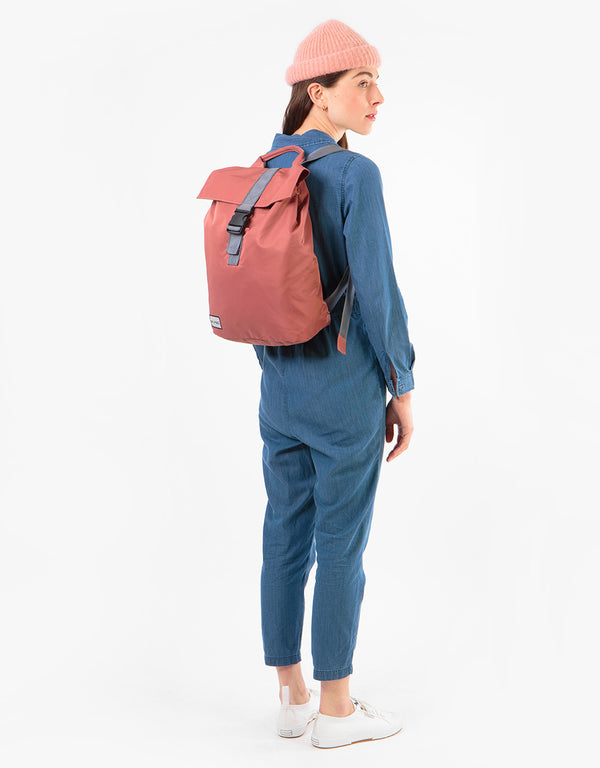 Mi-Pac Nylon Day Pack SP - Rose