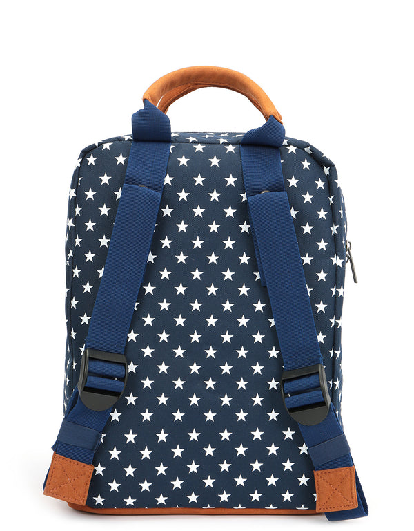 Mi-Pac Decon All Stars Tote Backpack - Navy